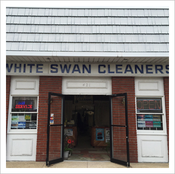White Swan Cleaners